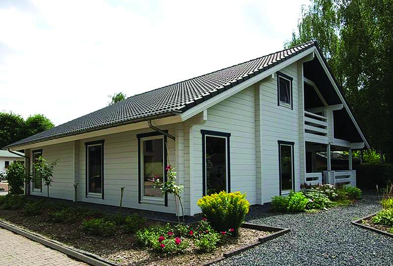 Ristrutturare una vecchia casa e trasformarla in un capolavoro a risparmio energetico