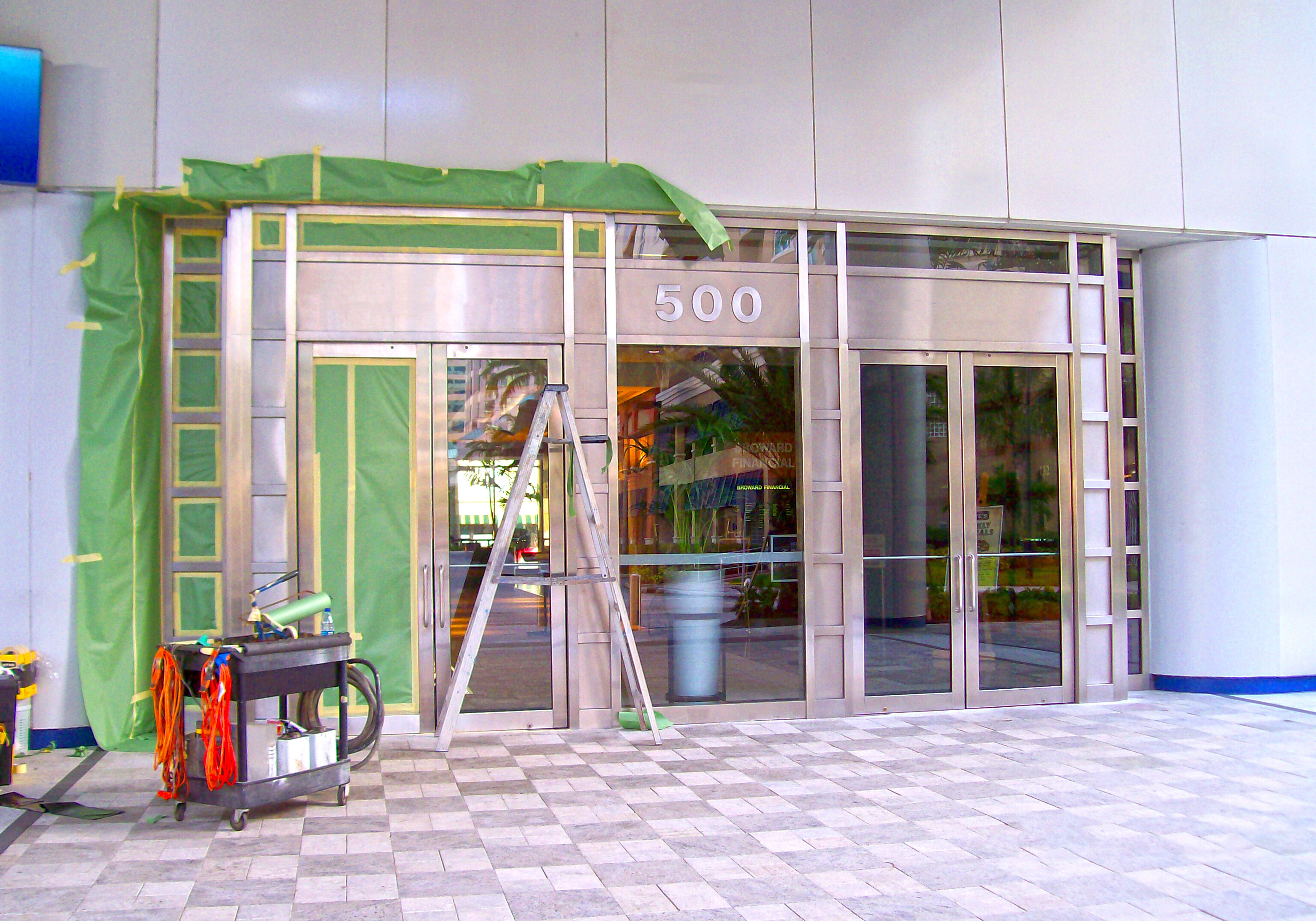 Casellas Refinishing - Elevator Refinishing in Florida