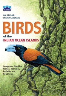 Chamberlain's Birds of the Indian Ocean Islands
