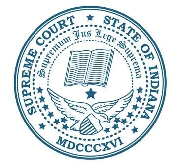 Indiana Supreme court records