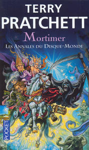 mortimer pratchett
