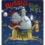 Russell et la magie de Noël de Rob Scotton