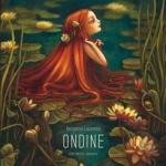 ONDINE de Benjamin Lacombe