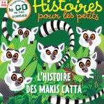 [Revue] Histoires pour les petits