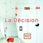 La décision – Isabelle Pandazopoulos