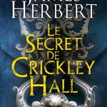 Le secret de Crickley Hall – James Herbert