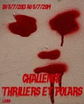 challenge thrillers polars