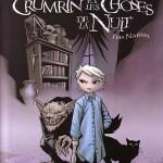 Courtney Crumrin et les créatures de la nuit