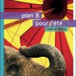 Plan B pour l'été – de Hélène Vignal