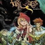 Fairy Quest, 1. Les hors-la-loi