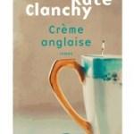 Crème anglaise de Kate Clanchy