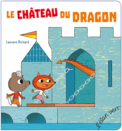chateaududragon