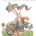 Le chevalier de Ventre-à-Terre, de Gilles Bachelet