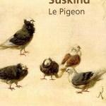 Le pigeon – de Patrick Süskind