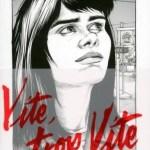 Vite, trop vite – de Phoebe Gloeckner