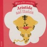 Aristide est timide