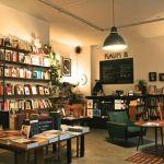 Librairie : Raum B (Berlin)
