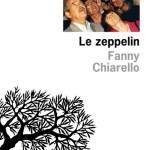 Le zeppelin – de Fanny Chiarello