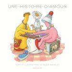 Une histoire d'amour – Gilles Bachelet (Seuil)