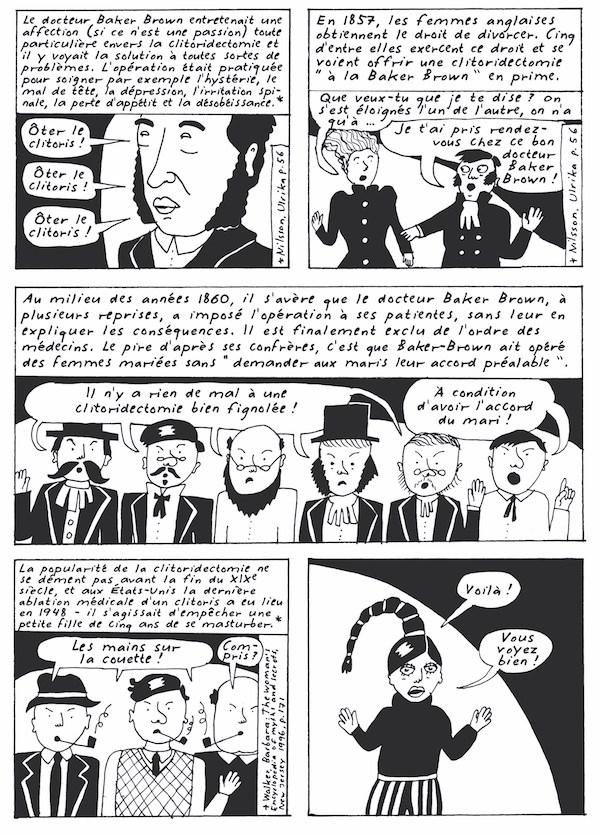 L Origine Du Monde Bd : origine, monde, L'origine, Monde, Strömquist, (Rackham)