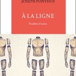 A la ligne, feuillets d'usine – Joseph Ponthus