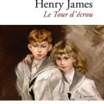 Le Tour d'écrou – Henry James