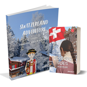 Switzerland Adventure - Case of Adventure .com