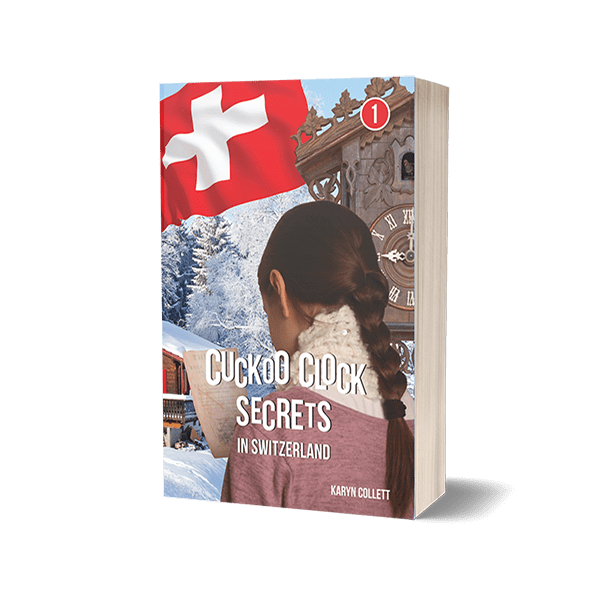 Cuckoo Clock Secrets in Switzerland - Case of Adventure .com