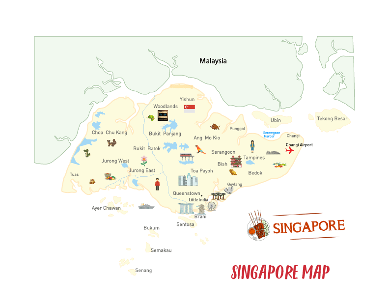 Singapore for Kids - CASE OF ADVENTURE .com