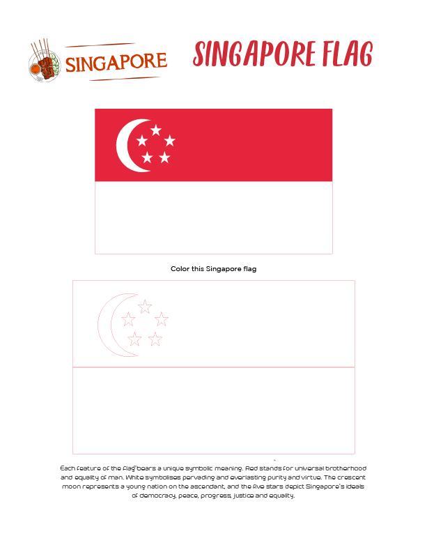 Singapore for Kids - CASE OF ADVENTURE .com