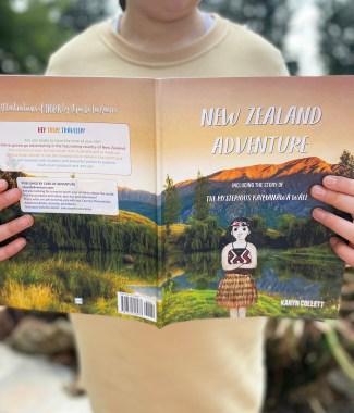 New Zealand Adventure from Case of Adventure