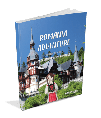 Romania Adventure Product from Case of Adventure .com