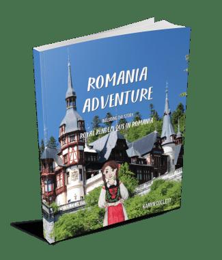 Romania Adventure Product from Case of Adventure .com