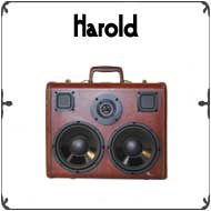 Harold-Border