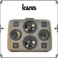 Icarus-Border