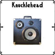 Knucklehead-border