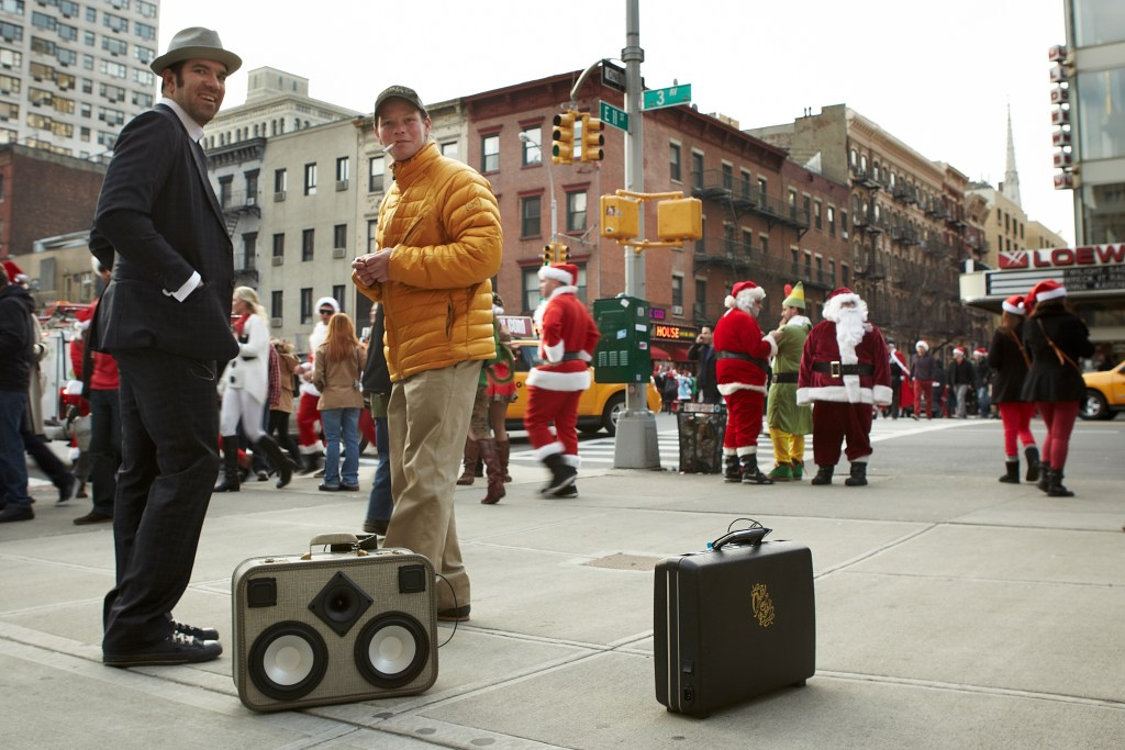 Street Team NYC