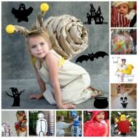 10 migliori Costumi Halloween Fai da te * Top 10 DIY Halloween Costumes