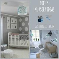 Idee per la cameretta neonati * Nursery ideas