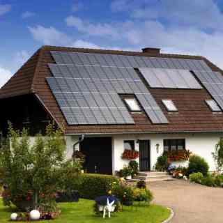 Opt pasi pentru o casa eficienta energetic si economii