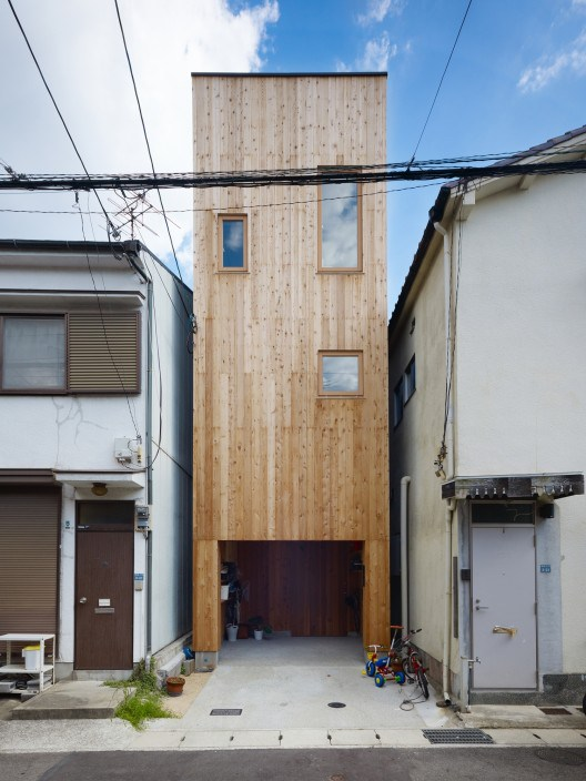 case mici in stil japonez din lemn
