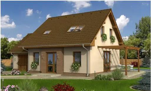 Case pasive din Germania pentru economii