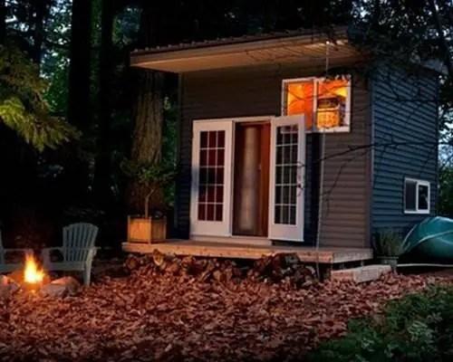 cele mai frumoase case mici din lume pentru omul modern