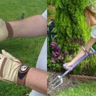 Gradinarit si ergonomie pentru sanatate