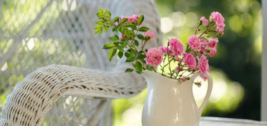 Cum sa prelungesti viata unui buchet de flori acasa