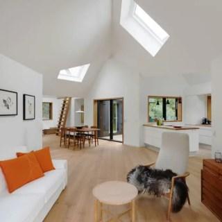 Amenajarea casei in stil danez cu gust