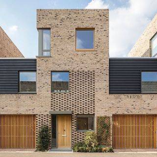 Cele mai moderne cladiri din Marea Britanie in 2015