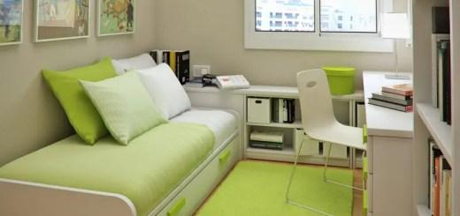 Sesign interior pentru spatii mici acasa