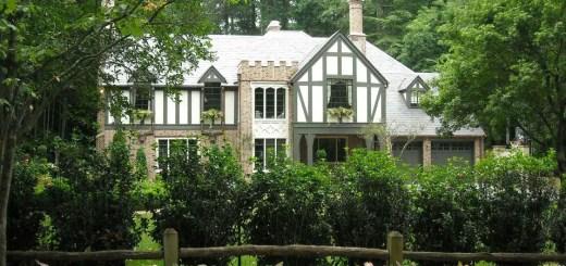 Proiecte de case englezesti traditionale
