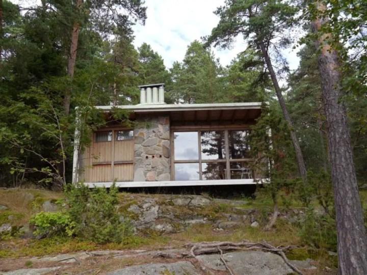 Proiecte de case suedeze eficiente